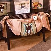 Brandee Danielle On Safari Baby Bedding Collection