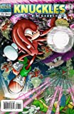 img - for Archie Knuckles the Echidna Issue 4 book / textbook / text book
