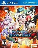 Xseed Nitroplus Blazterz Heroines Infinite Duel - PlayStation 4