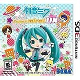 Hatsune Miku: Project Mirai DX 3DS - Nintendo 3DS