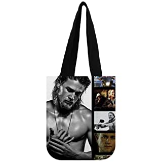 Charlie Hunnam Bags