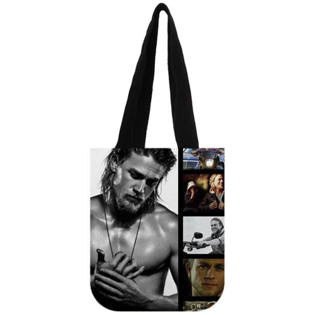 Charlie Hunnam Bags