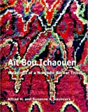 img - for Ait Bou Ichaouen: Weavings of a Nomadic Berber Tribe by Alfred H. Saulniers (2003-06-15) book / textbook / text book