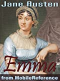 Emma. ILLUSTRATED. (mobi) (Penguin Classics)