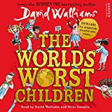 The World's Worst Children (audio edition)