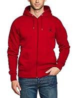 Nike Air Jordan 23 7 Full-Zip Mens Hoodie Sweatshirt 547664-695 by Jordan