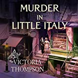 Murder in Little Italy: Gaslight Mystery Series # 8