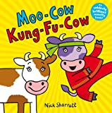 Nick Sharratt Moo-Cow Kung-Fu-Cow