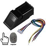 KOOKYE Optical Fingerprint Reader Sensor Module Locks All-in-one For Arduino UNO R3
