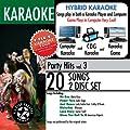 ASK-97 Karaoke: Party Hits with Karaoke Edge, Lady Gaga, Rihanna, Alicia Keys, Taylor Swift, Beyonce, Jordin Sparks, T.I.