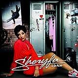 Sheryfa Luna (gagnante Popstars 2007)