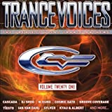 Trance Voices Vol. 21