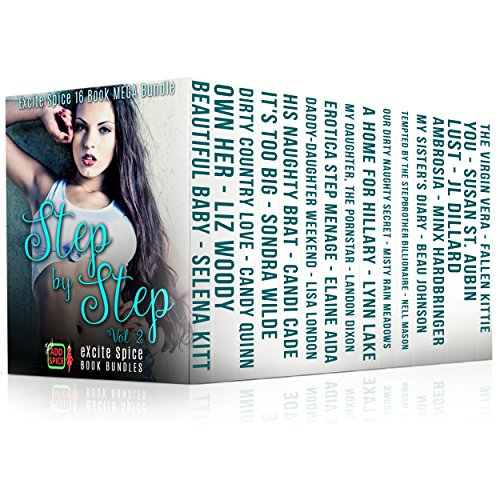 step-by-step-volume-2-16-book-forbidden-romance-mega-bundle-excite-spice-boxed-sets-english-edition