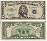 1953 A  Bill ~~ Silver Certificate ~~ Old US Currency