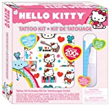 Savvi Hello Kitty Tattoos Kit - 200 Pieces