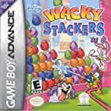 echange, troc Tiny Toons Adventures Wacky Stackers - Game Boy Advance - US