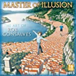 Master of Illusion 2015 Wall (calendar)