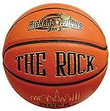 Richard Willis 3on3 MG-4500-PC-RWM Women's Anaconda Sports® The Rock® Composite Basketball