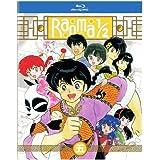 Ranma 1/2 - TV Series Set 5 BD Standard Edition [Blu-ray]