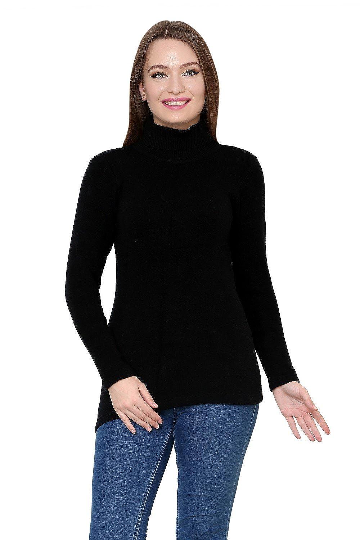 Images of Black Sweaters For Women - Fashionworksflooring