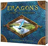 img - for Eragon's Guide to Alagaesia   [ERAGONS GT ALAGAESIA] [Hardcover] book / textbook / text book