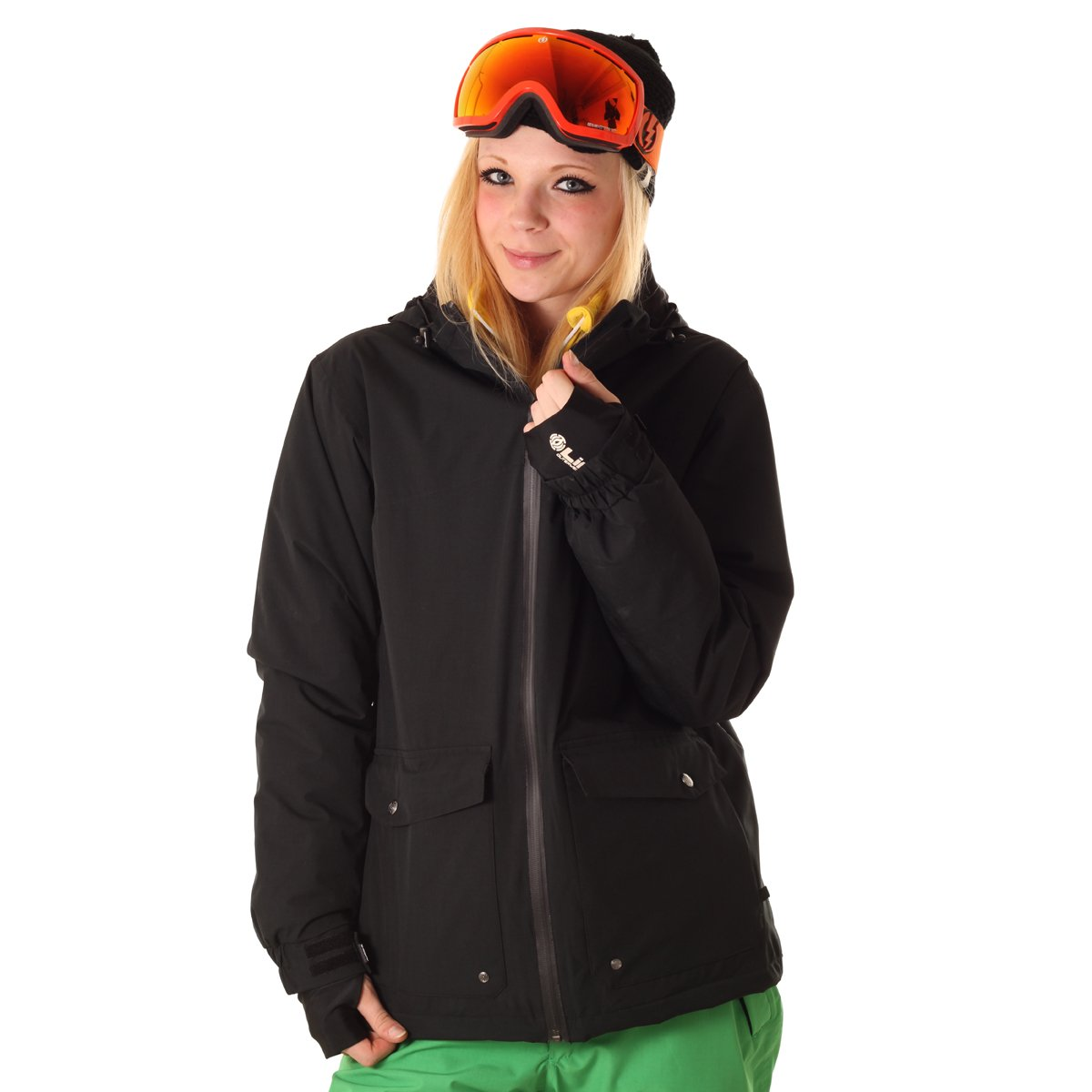 light damen snowboardjacke june fa776 12 jetzt kaufen. Black Bedroom Furniture Sets. Home Design Ideas