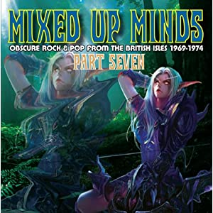 Mixed Up Minds Part Seven: Obscure Rock & Pop from
