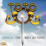Toto Africa: The Best Of...