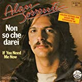 Alan Sorrenti - Non So Che Darei - Strand - 6.12 755, Strand - 6.12755