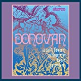 echange, troc Donovan - A Gift from a Flower to a Gard