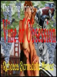 img - for THE WINE PRINCE - VINE OF OBSESSION (Dark Erotic Princes) book / textbook / text book