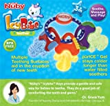Luv N Care Nuby Icy Bite Keys Teether