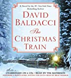 img - for The Christmas Train book / textbook / text book