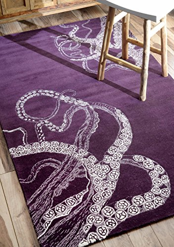 61%2BTFchRejL 20 Of Our Favorite Octopus Area Rugs