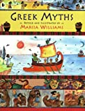 Marcia Williams Greek Myths