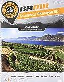 Backroad Mapbook: Thompson Okanagan BC