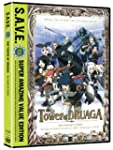 Tower of Druaga: The Complete Series...