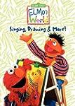 Elmo's World: Singing, Drawing & More...