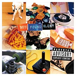 New Found Glory: 10th Anniversary Edition