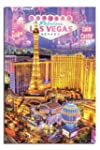 Las Vegas Nevada Collage Poster - 91....