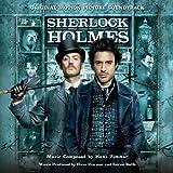 Sherlock Holmes (Original Motion Picture Soundtrack) (2010-01-12)