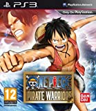 One Piece: Pirate Warriors / Kaizoku Musou PS3 Game (English language) for PlayStation 3