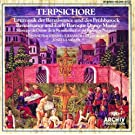 Terpsichore Dances / Renaissance Dances