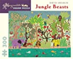 David Sheskin - Jungle Beasts: 300 Pi...