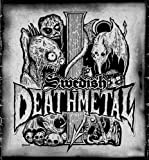 Swedish Death Metal (3CD) Thumbnail Image