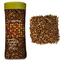 Green Rooibos Vanilla Loose Leaf Tea - 4.4oz