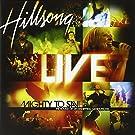 Mighty to Save [CD + Bonus DVD]