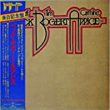 Beck, Bogert & Appice - Japanese Pressing with OBI Strip