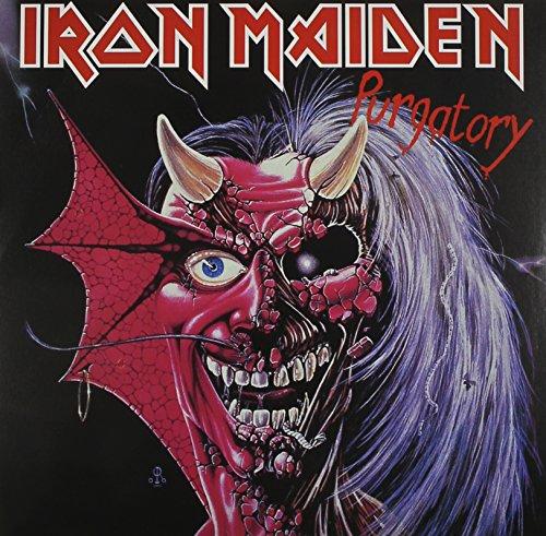 "Purgatory / Genghis Khan [7"" Vinyl]"