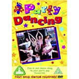 Early Learning Centre - Let's Dance - Party Dancing DVDby Early Learning Centre